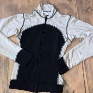 Patagonia women's XS zip up super soft jacket